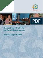 Platform Annual Report 2008