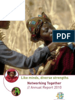 Platform 2010 Annual Report