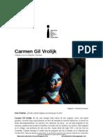 Privadoentrevistas Carmen Gil Vrolijk