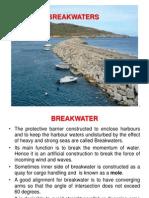 Ug Breakwaters