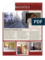 Informativo Outubro 2012
