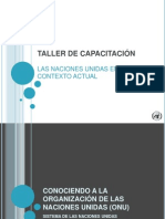 Presentacion CILA´12