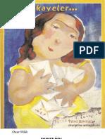 Kısa Hikayeler - çeşitli yazarlardan