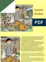 A Horta de Yuichi - Yuichi's Garden