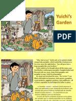 El jardín de Yuichi - Yuichi's Garden