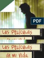 Fuguet Alberto - Las Peliculas de Mi Vida