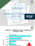Comunicacion de Riesgos CV 05-03-07 PR