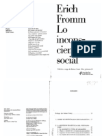 Lo Inconsciente Social - Erich Fromm. - 81_09