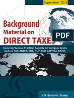 Book of Direct Taxes