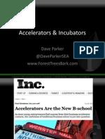 NWEN Accelerators