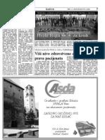 Unsko-sanske novine Krajina [broj 859 djelimičan, 12.10.2012]