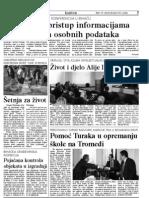 Unsko-sanske novine Krajina [broj 861 djelimičan, 26.10.2012]