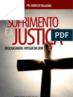 15595384 Evangelico Marcio Valadao Sofrimento e a Justica