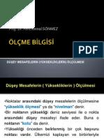 1035 Olcme 6 Hafta
