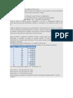 CÓMO REALIZAR LA CLASIFICACIÓN ABC y valuacion de inv