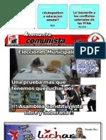 Alternativa Comunista 11