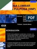 HNP Final