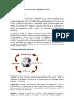 Aprendizaje por indagación. doc