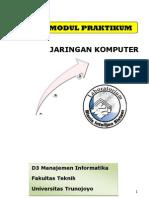 Modul Jar Kom 20092