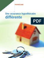 F13-299-Une assurance hypothécaire différente Abritation