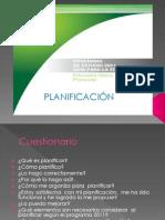 PresentaciónP