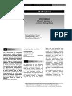 Informacion Disgenesia Causal Sirenomalia