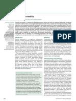 Chronic Pancreatitic Lancet
