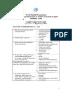 Alc Intra1 Questionnaire Hypertensive