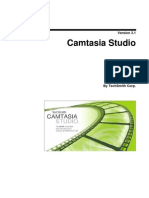 Camtasia Studio Help