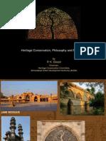 Presentation by P.K.ghosh
