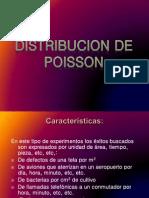Distribucion de Poison