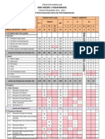 Struktur Kurikulum Smk 2012-2013-Gp