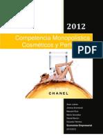 Competencia Monopolistica (1)