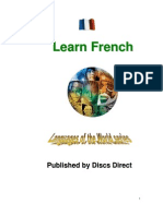 1. Learn French E-book