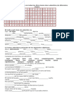 Practica Adverbio 2011