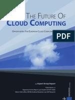 Cloud Report Final