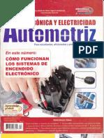 Electronica y Electricidad Automotriz - 4 - Como Funcionan Los Sistemas de Encendido Electronico