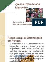 III Congresso Internacional sobre Migrações