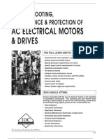 AC Electrical Motors and Drives