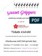 Gusset Grippers