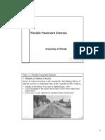 Topic 2 - Flexible Pavement Distress_2