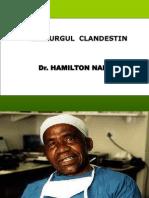 Chirurgul Clandestin