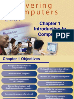 Chapter01(Intro to Computer)