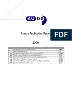 GUIDEAnnualPublicationReport2009.pdf