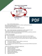 Procesul de Ingrijire Nursing