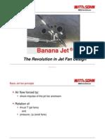Banana Jet_The Revolution of Jetfan Design