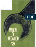 Manual de Mecanica Do Jeep Willys Ford