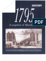Louisa McKenzie Historical Writing Samples