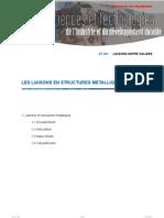 Et231 Liaisons Structures