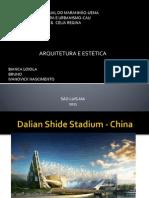 Dalian Shide Stadium